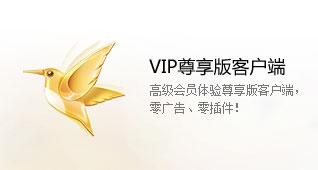 VIP尊享版客户端